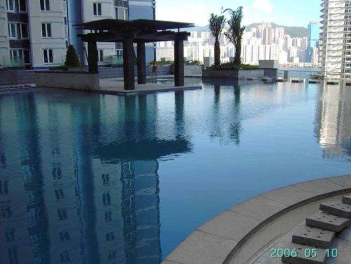 香港海韵轩海景酒店 Harbourview Horzion