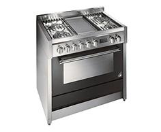 Genesi G9S-4M---电动多功能烤箱