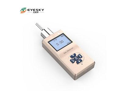 氨气检测仪使用过程中的注意事项