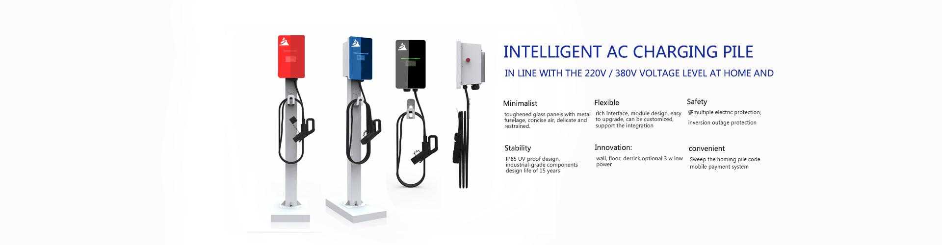 Single-phase ac charging