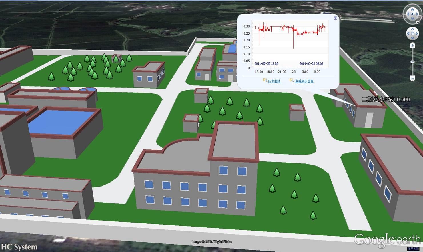 平面图设计图效果图1481_882二层带院房屋v二层效果图图片