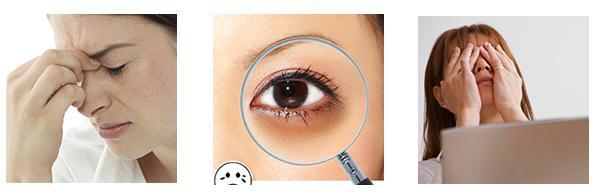 干眼症科学诊断方法