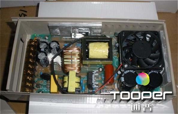 正确选择led显示屏电源非常重要 - led广告机 - 深圳