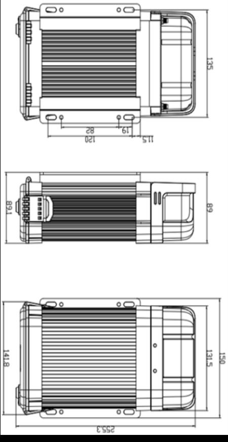 36v电球调节器电路图