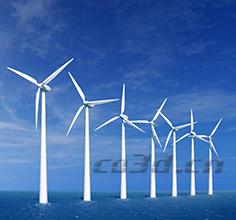 风电叶片三维检测