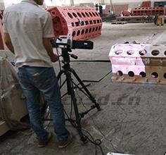 轮船发动机检测