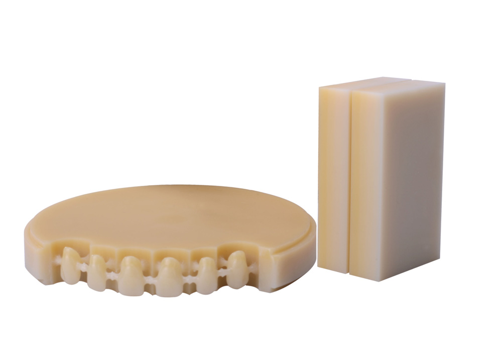Pmma Block Shandong Huge Dental Material Corporation
