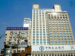 四川省国资委