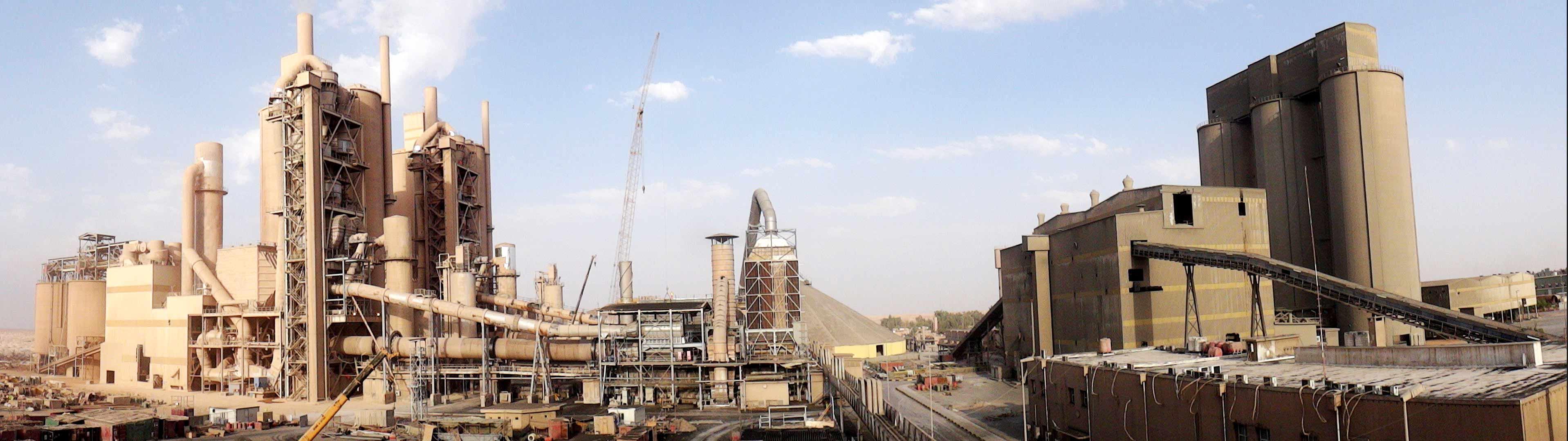 伊拉克卡尔巴拉改造项目