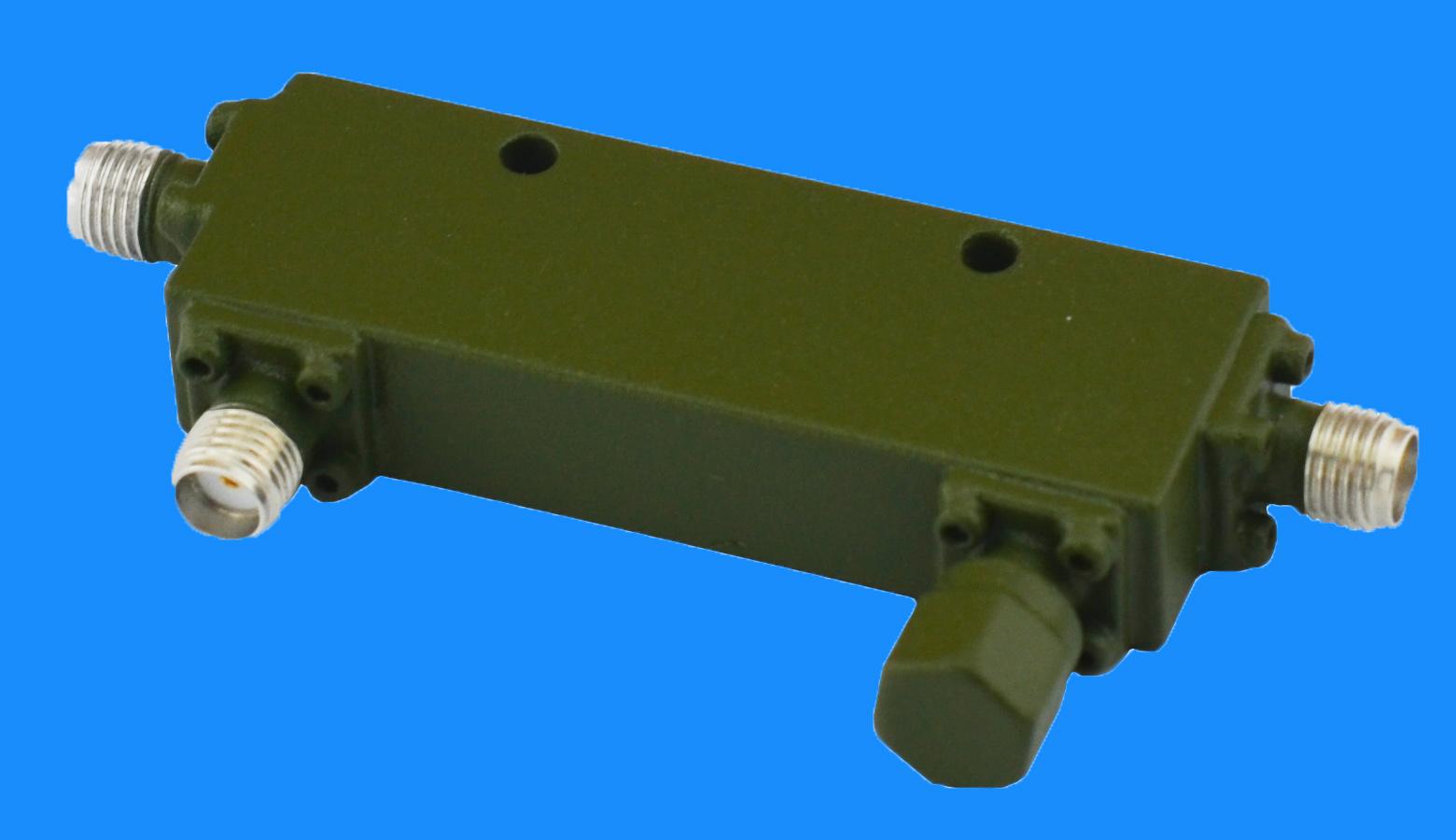 定向耦合器(0.003-65GHz)