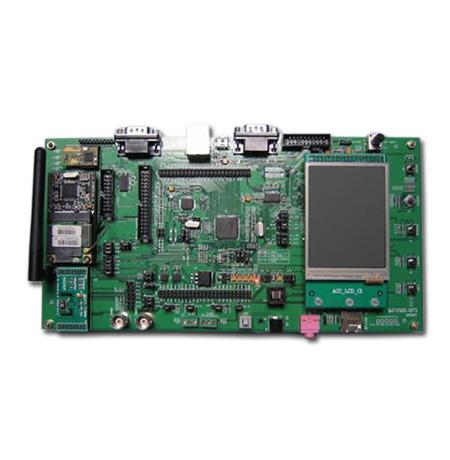 另外stm32f107拥有全速usb(otg)接口,两路can2.