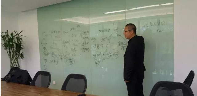 刘高升博士(未来京儿绿舟副总裁)即兴抒怀:以藏头诗图片