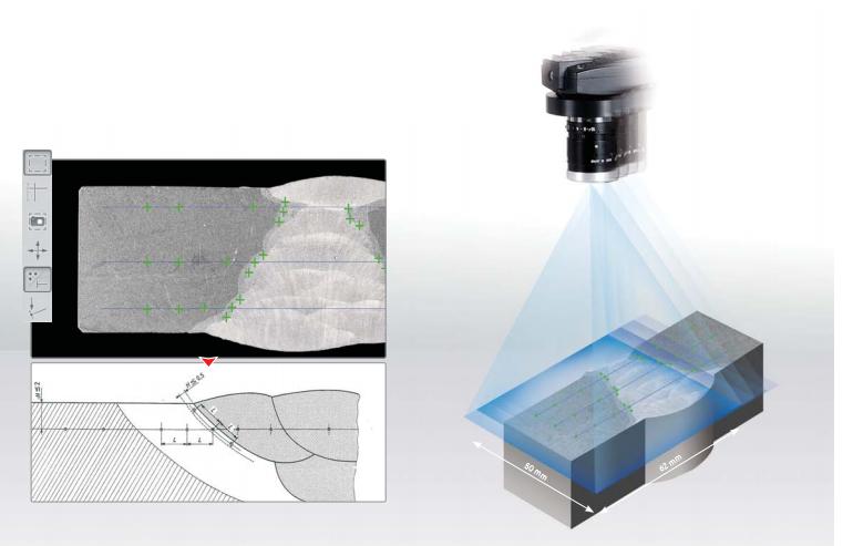 DuraScan G5全自动显微维氏硬度计