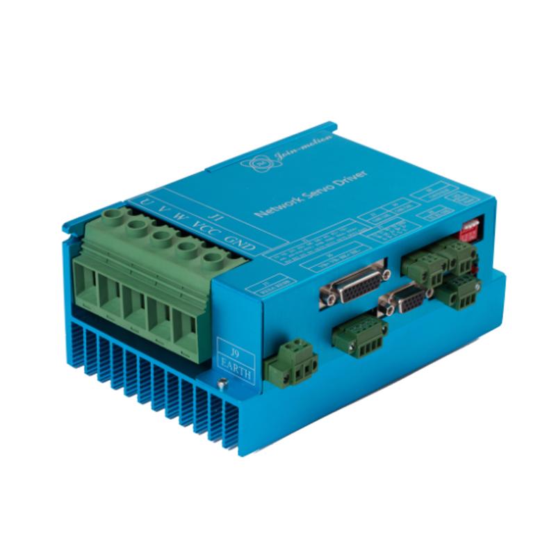 NPS4830 48V 30A直流伺服驱动器