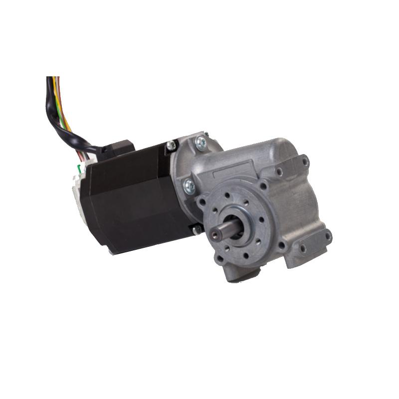 GBS蜗轮系列直流无刷电机