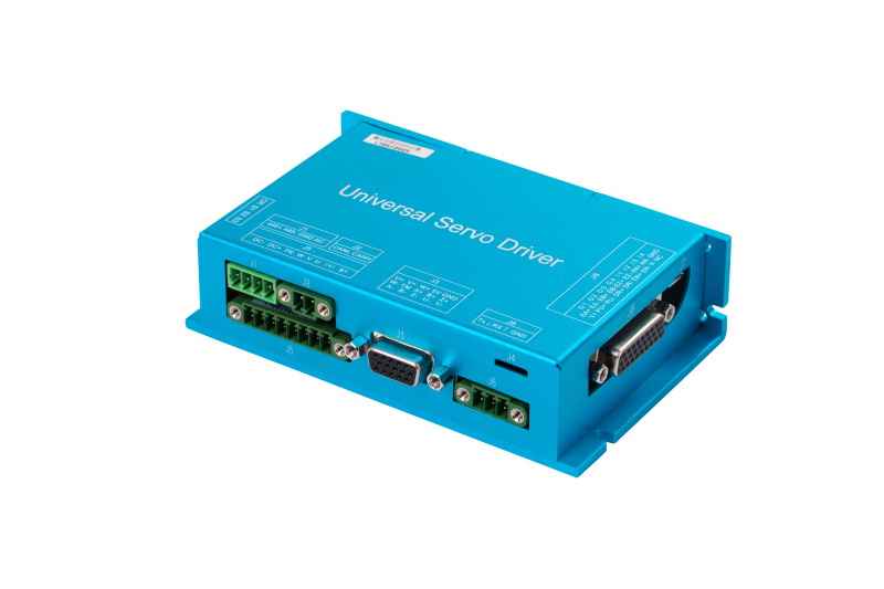 NPS8008R2.0直流伺服驱动器