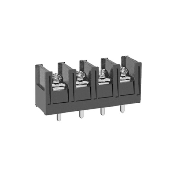T21-BM10-04贯通式端子台