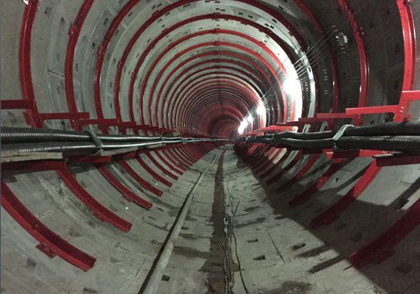 湘江大道浏阳河隧道工程(南岸)供电系统设备采购及安装工程