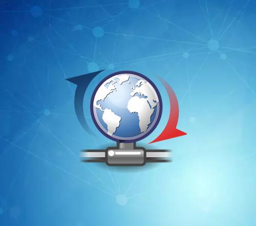 国际专线物流系统
