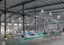 生产线 屋面瓦 塑钢瓦 防腐隔热瓦 树脂瓦厂家