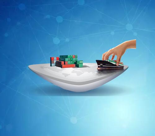 国内物流加盟网络平台系统