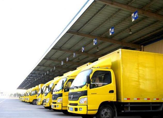 D5配送系统解决方案