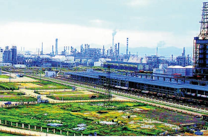 惠州大亚湹�m�/�_惠州大亚湾中海油石化区