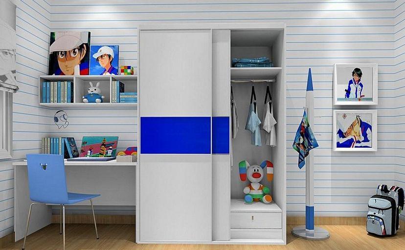 定制衣柜内部结构如何设计划分更合理 -衣柜,整体衣柜,定制家具