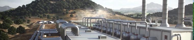 燃气分布式能源技术