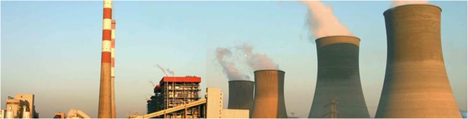 火电厂能效提升