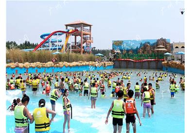 新疆水上娱乐项目