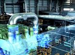 大型工业电气节能增效整体解决方案