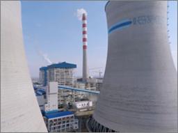 大型发电厂节能增效整体解决方案