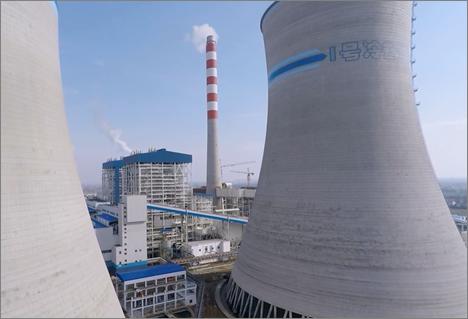 国内首台600MW发电机组给水泵系统节能改造项目成功投运
