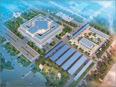 区域能源优化利用与综合能源系统