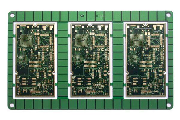 板或者印刷电路板,是电子产品的核心元件,就像平时我们手中拿的手机