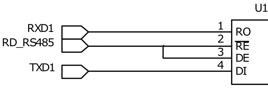 5.3 蜂鸣器与led指示灯设计
