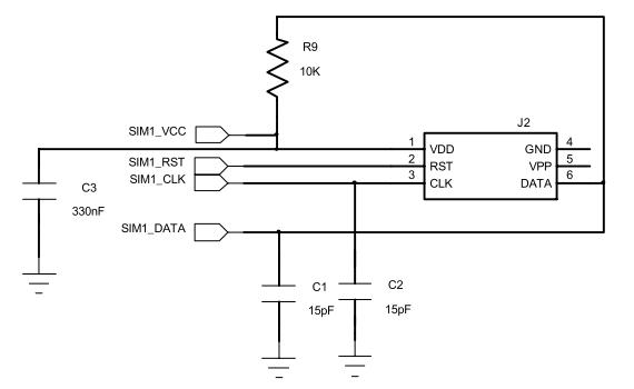 建议使用逻辑门芯片或者三极管进行电平转换.