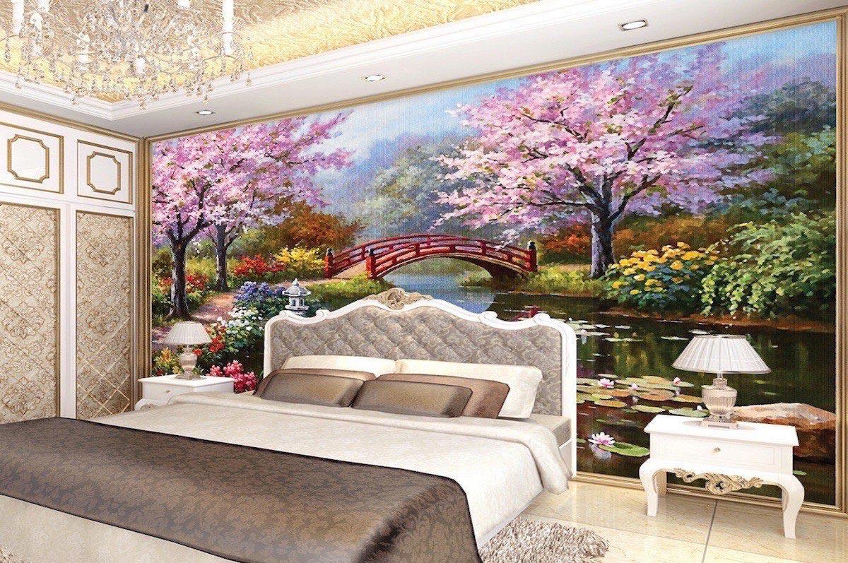 欧式壁画OS60