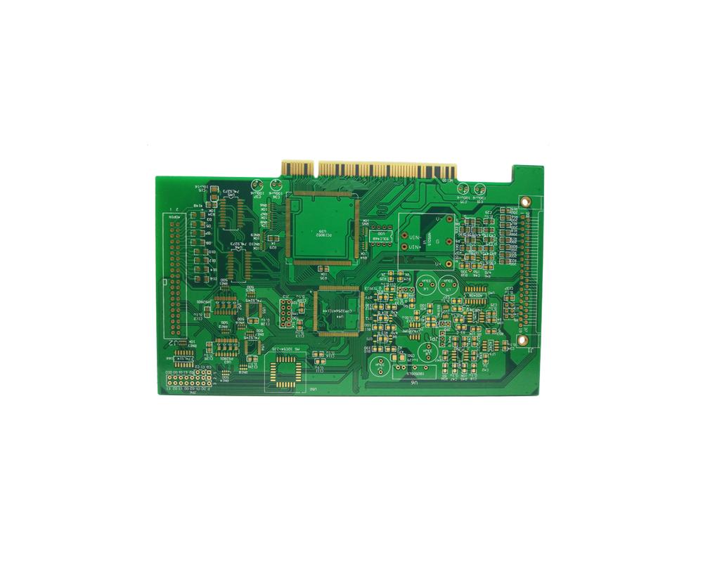深圳电路板厂印制电路板技术趋势