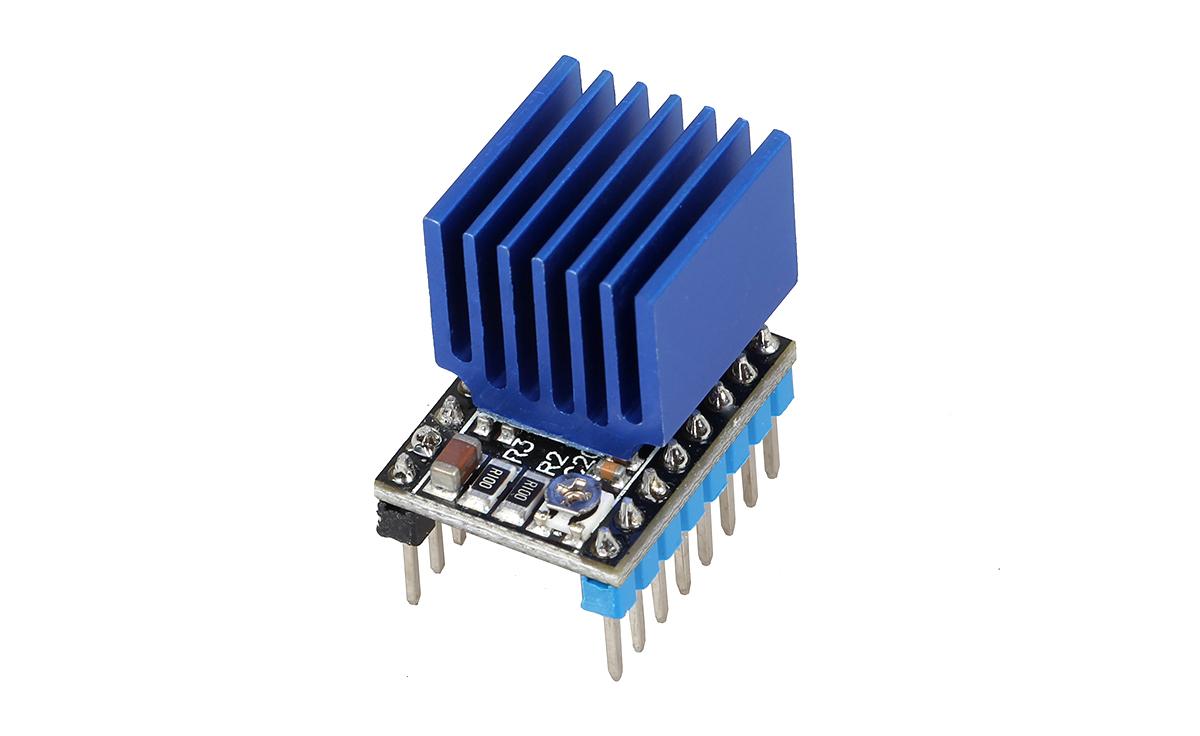 3d打印机drv8825步进电机驱动模块 4层pcb驱动器 32送