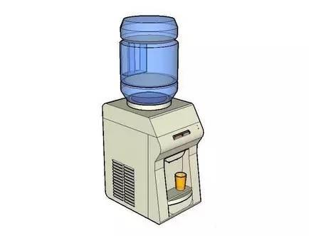 为什么说净水器将成为家用必需品