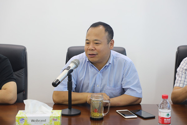 温故知新 面向未来——北投集团副总裁姚玉剑解读集团文化