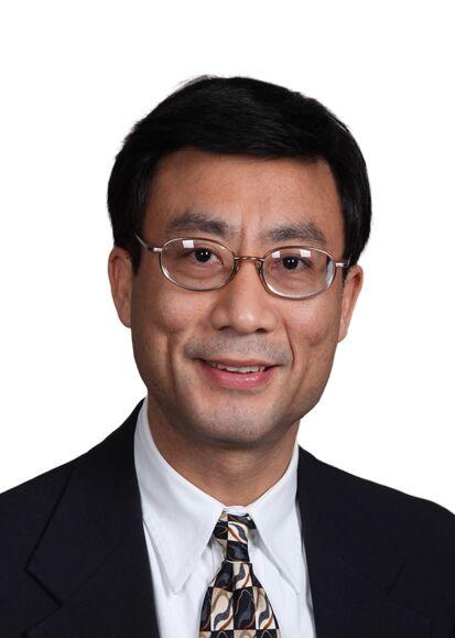 陈元伟博士
