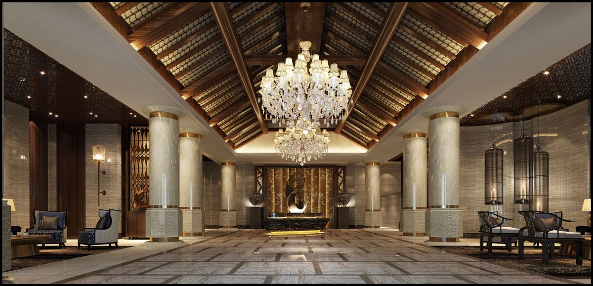 西安金沙河酒店