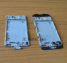 手机面壳三维检测