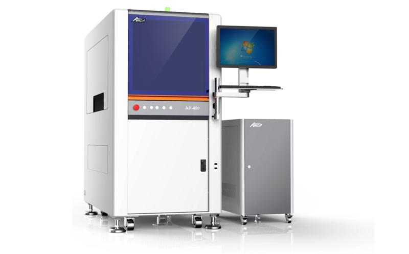 AP-460 Plasma-Reinigungsmaschine