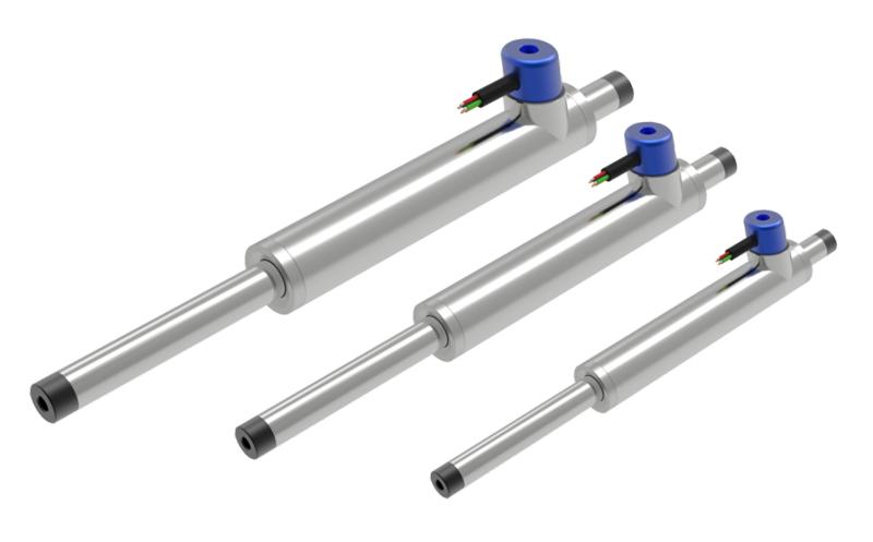 AD-X系列管式直线电机