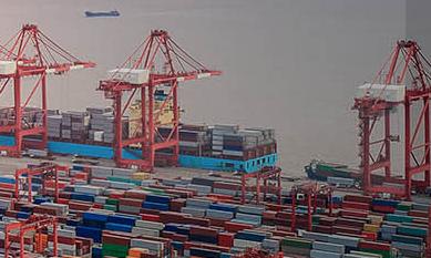 孟加拉港口获印度注资12亿美元