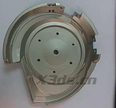 光学仪器精密配件三维扫描